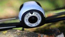 parrot bepop real estate drone fotogrammetria